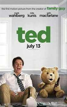 You're Better Off Without <i>Ted</i>