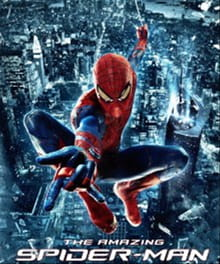 "Rebooted <i>Spider-Man</i> Fun, but ""Amazing""? Nah"