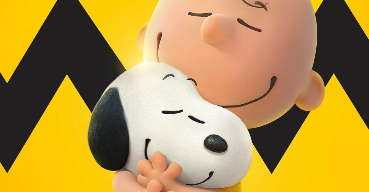 7. It's the Easter Beagle, Charlie Brown