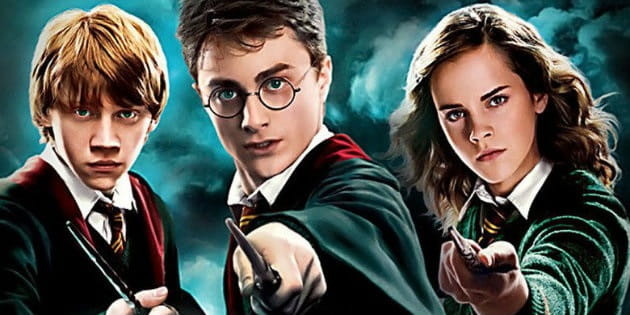 Discovering God S Grace In Harry Potter And The Sorcerer S Stone