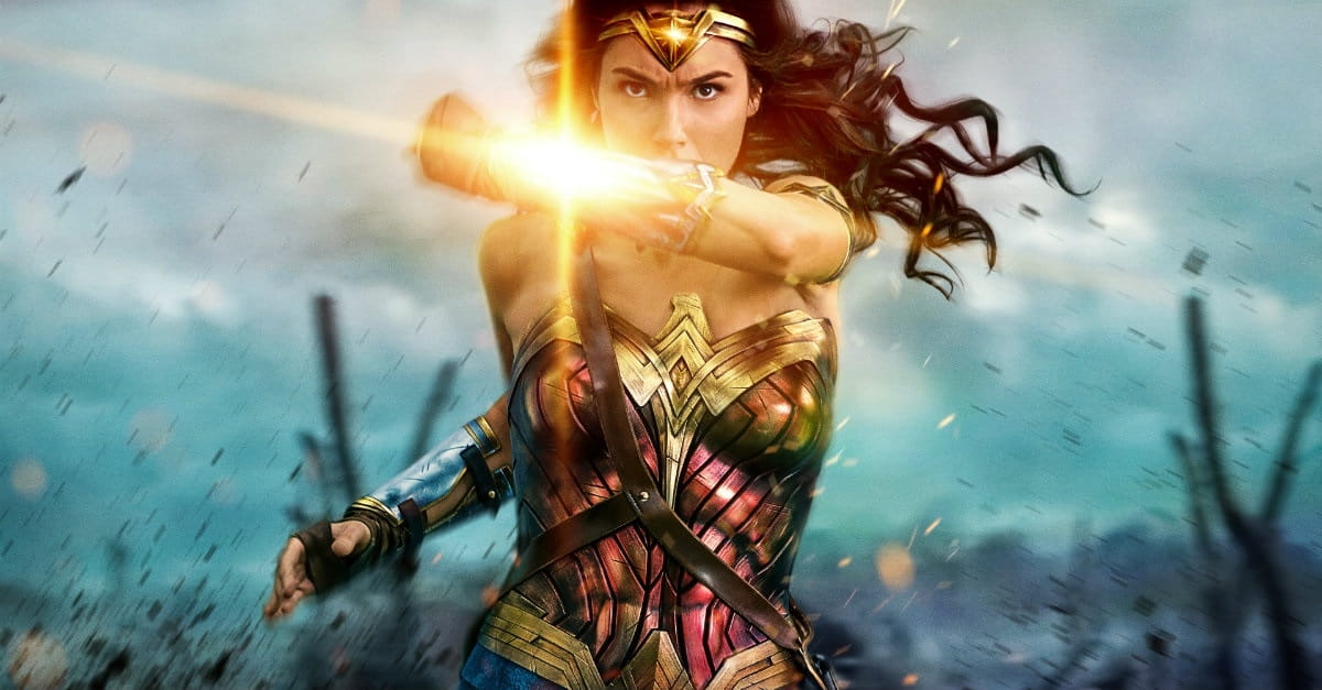 If You (and Your Daughter) See One Superhero Movie This Decade, See <i>Wonder Woman</i>
