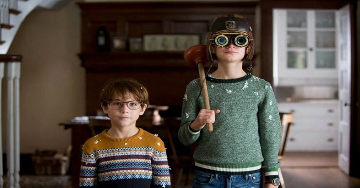 Need a Good Read? Try <i>The Book of Henry</i>