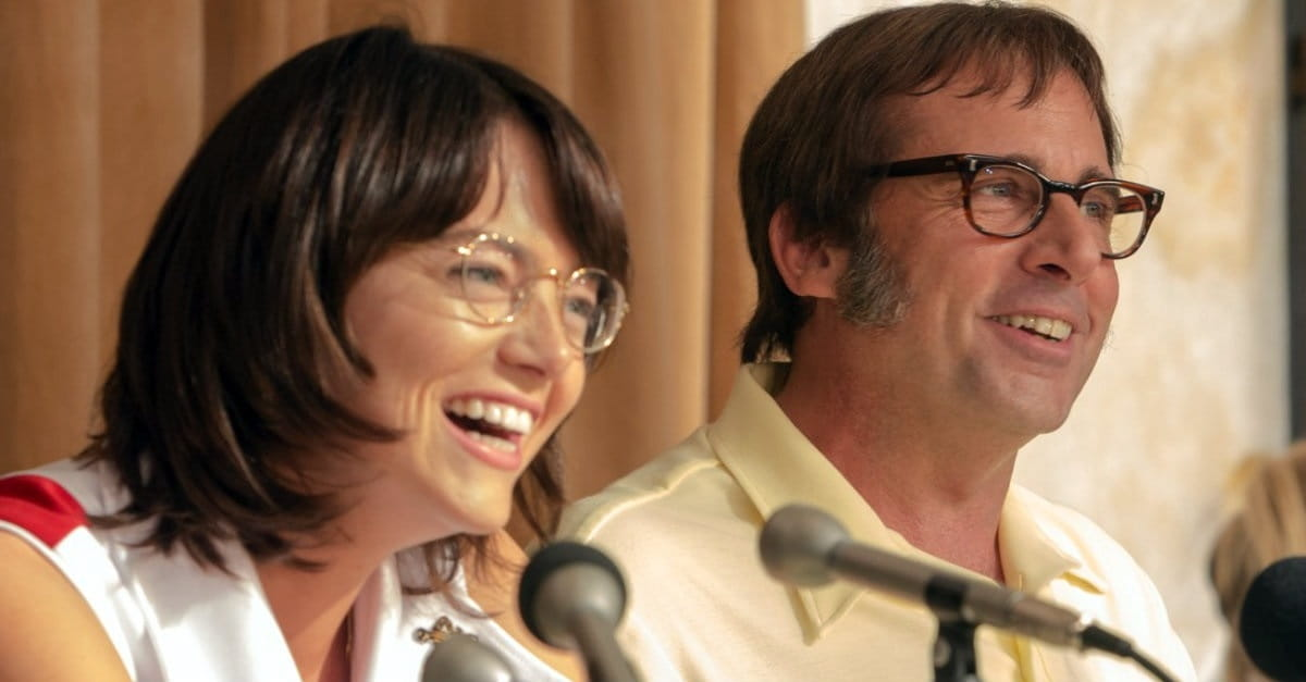 <i>Battle of the Sexes</i> Makes Old News Feel New