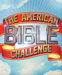 <i>The American Bible Challenge</i> Makes a Spirited Return