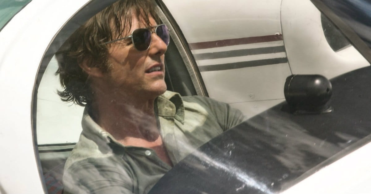 <i>American Made</i> Scores in the 80s