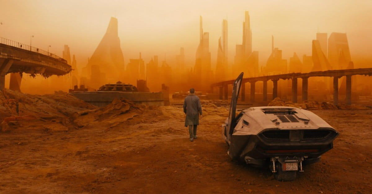 If You Take Your Sci-Fi with More Depth Than Octane, Consider <i>Blade Runner 2049</i>