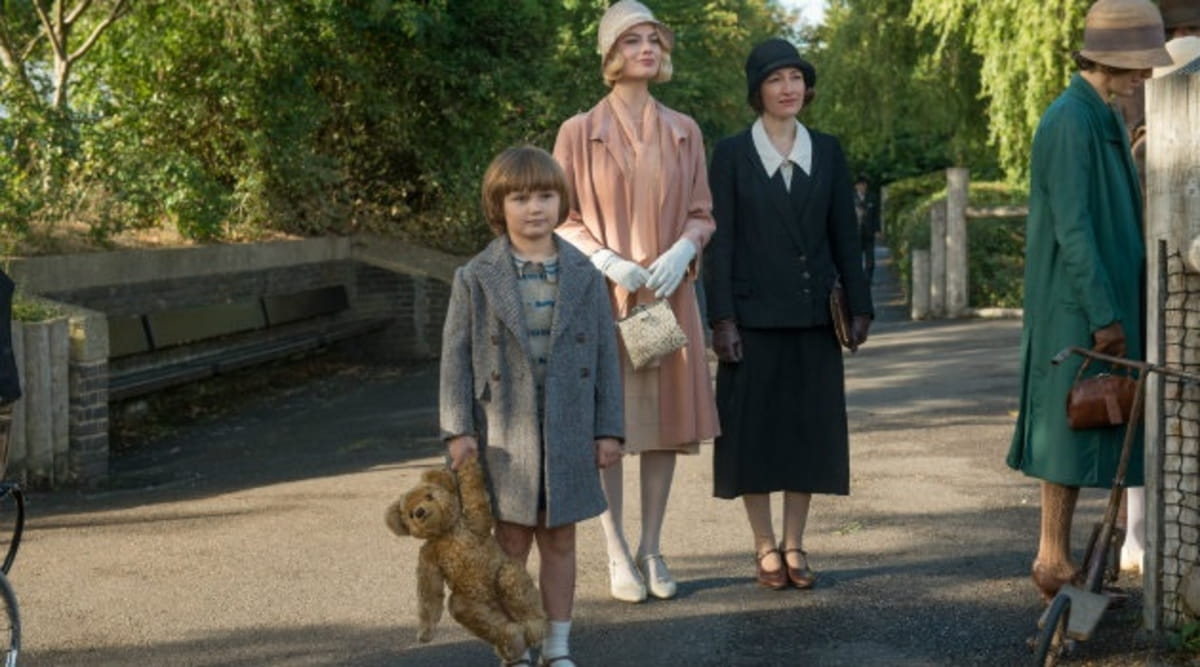5 Touching Quotes from <i>Goodbye Christopher Robin</i>