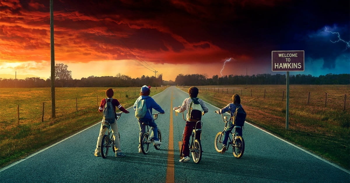 What Christians Can Learn about Friendship from <i>Stranger Things</i>
