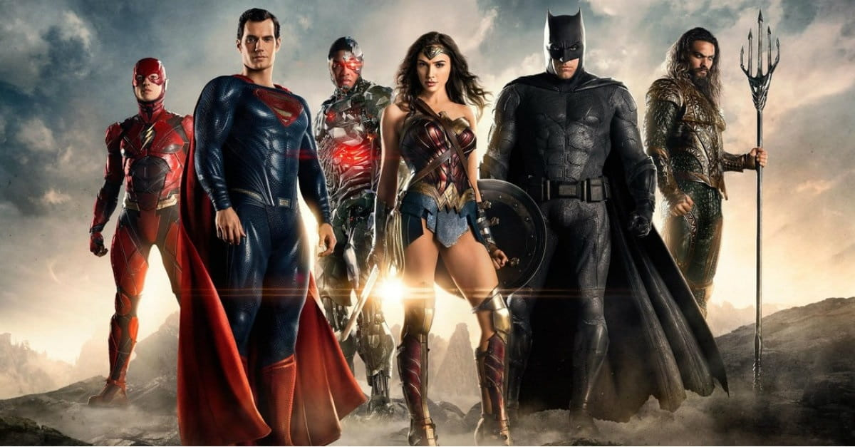 <i>Justice League</i> Tests Our Faith in Hollywood Heroism