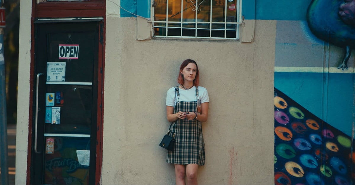 <i>Lady Bird</i> Soars in This Emotional Coming-of-Age Story