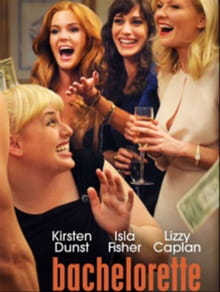 <i>Bridesmaids</i> + More Raunch - Tender Story = <i>Bachelorette</i>