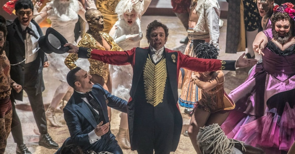 <i>The Greatest Showman</i> is a Cotton-Candy, Toe-Tapping Spectacle