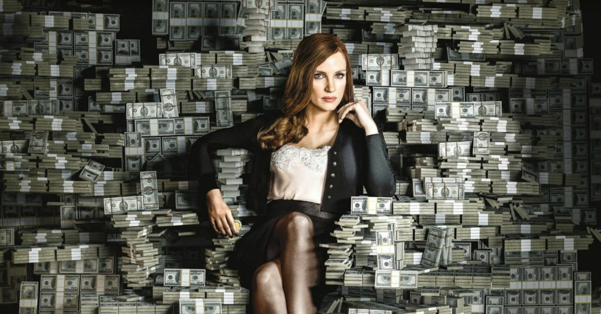 Sorkin Struggles to Spark <i>Molly's Game</i>