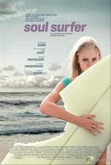 <i>Soul Surfer</i> Rides Wave of Faith, Resilience