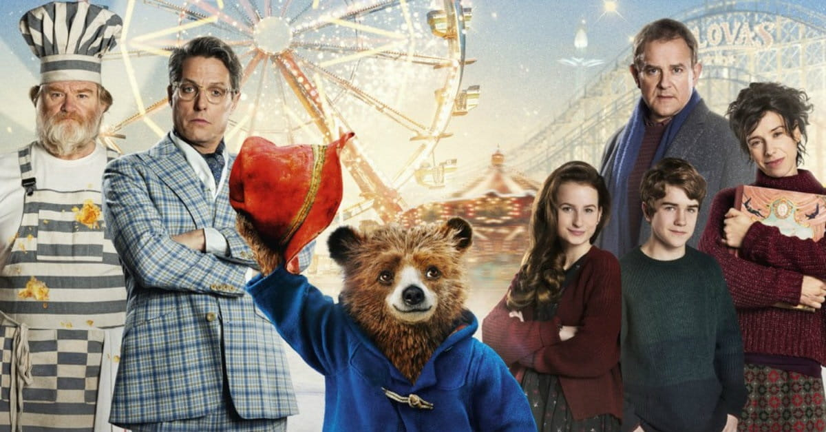 <i>Paddington</i> Continues to Delightfully Defy the January Odds