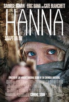<i>Hanna</i>'s Fairy Tale is Violent and Grimm