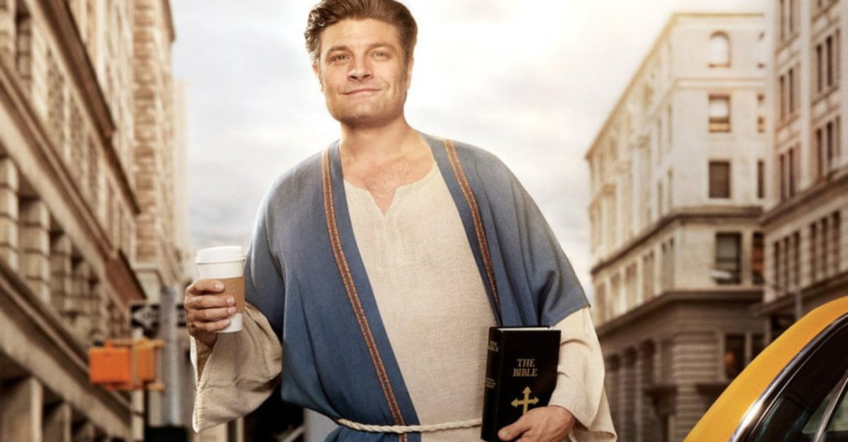 Is <i>Living Biblically</i> A Blessing on Modern Television?