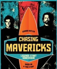 Chasing Mavericks Rides Waves Of Mentorship Authenticity Movie Review