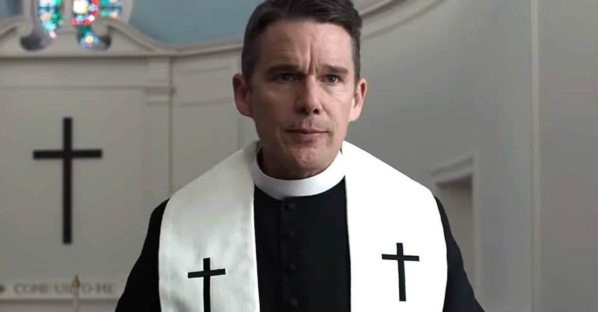 "Is ""First Reformed"" a Christian Movie? 4 Things to Know"