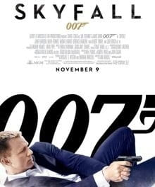 Not the Strongest Bond, but <i>Skyfall</i> is Satisfying