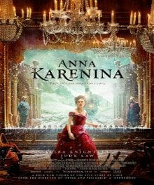 <i>Anna Karenina</i> is Beautiful Yet Baffling
