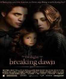 <i>Twilight Saga</i> Concludes with a Twist