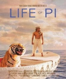 <i>Life of Pi</i> Full of Wonder, but a Poison Pill