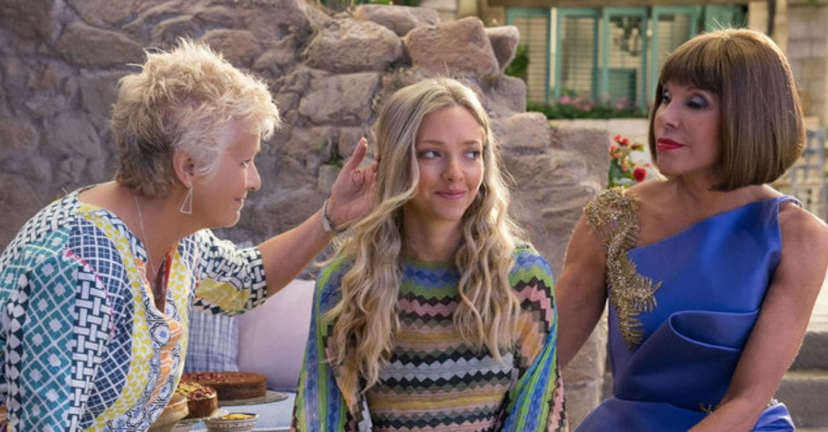 7 Things You Should Know about <i>Mamma Mia! Here We Go Again</i>