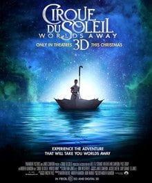 Journey <i>Worlds Away</i> with Cirque du Soleil