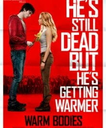 <i>Warm Bodies</i> Warms the Heart
