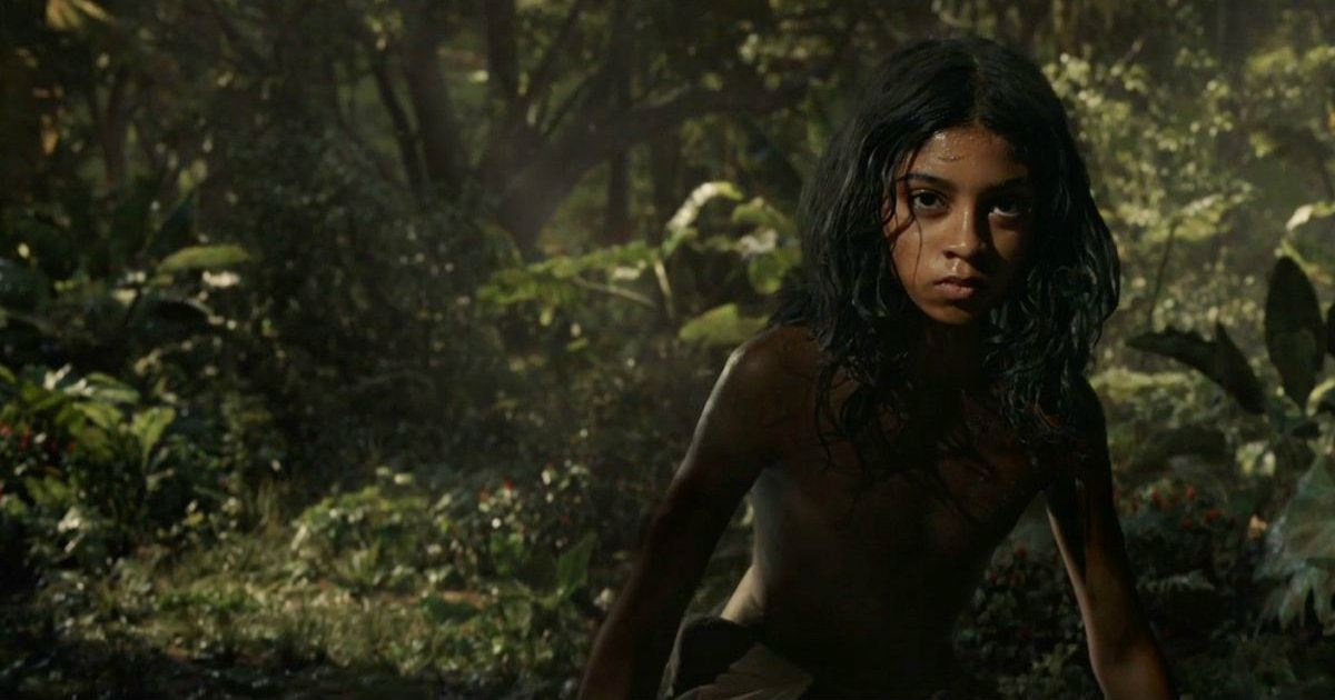 Watch the Trailer for Netflix's New Release <i>Mowgli: Legend of the Jungle</i>