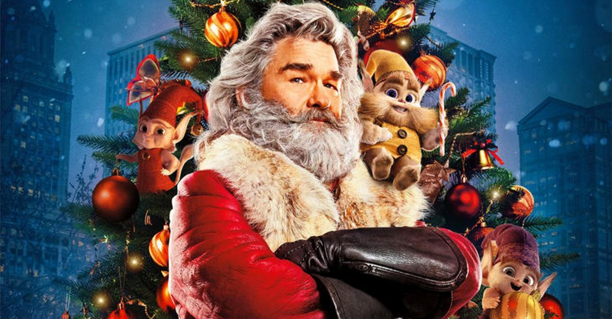 The Christmas Chronicles Elves.5 Things To Know About Netflix S The Christmas Chronicles