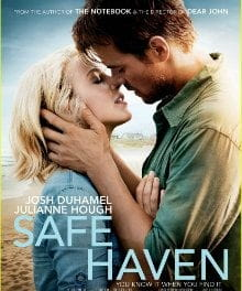 There's No <i>Safe Haven</i> from Poor Reviews