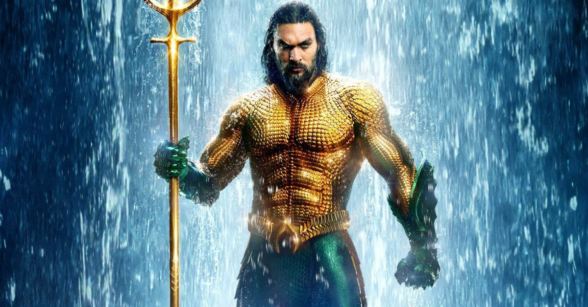 5 Things You Should Know about <em>Aquaman</em>