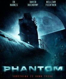<i>Phantom</i> Torpedoes Itself