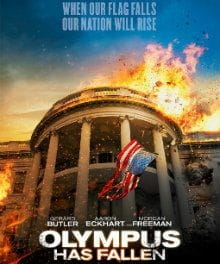 Brutal <i>Olympus Has Fallen</i> Insults Our Intelligence