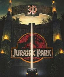 Classic <i>Jurassic Park</i> Will Never Go Extinct