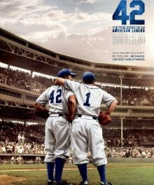 Turning the Other Cheek: The Jackie Robinson Story