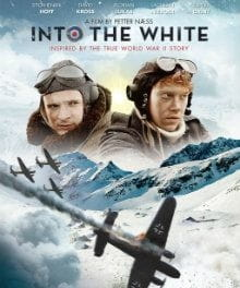 <i>Into the White</i> a Stark Tale of Enemy-Friendship