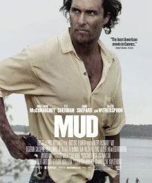 Love Theme Emerges Clear as <i>Mud</i>