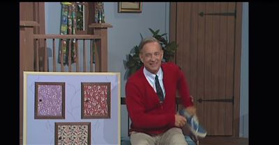 Watch Tom Hanks Embody The Beloved Mr Rogers In Trailer For Em A Beautiful Day In The Neighborhood Em 95 5 The Fish Cleveland Oh