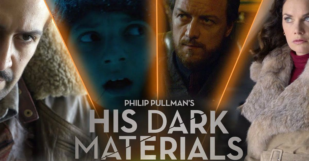 What Christian Parents Need to Know about <em>His Dark Materials</em>