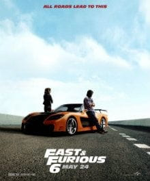 Sixth Time Has Charm in <i>Fast & Furious</i> Series
