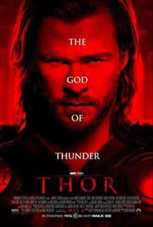 <i>Thor</i>'s Origin Story  is More of the Same