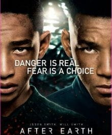 <i>After Earth</i> Points to Brighter Future for Shyamalan