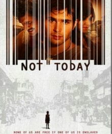 Don't Wait for Tomorrow to See <i>Not Today</i>