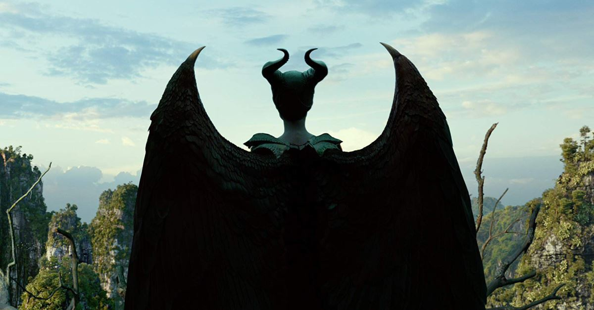 4 Things Parents Should Know About Maleficent Mistress Of