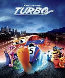 Cute <i>Turbo</i> Coulda Used More Torque