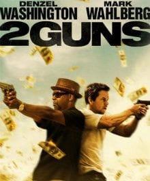 <i>2 Guns</i> Fires, Scores a Hit