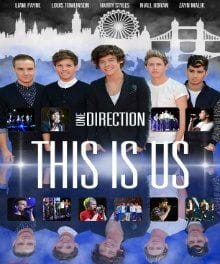 <i>One Direction: This is Us</i> is Safe, Sincere, Staged